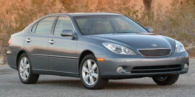 Pre-Owned 2005 Lexus ES 330 4DR SDN AT